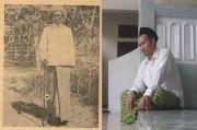 Ngaji Gus Baha: Sikap KH Raden Asnawi Saat Ditipu Makan Daging Babi