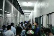 Bandel Ikut-ikutan Jualan Narkoba, 11 Petugas Lapas dan Rutan di Sumut Dipecat