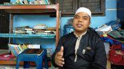 Luar Biasa, Warga Citayam Ini Lolos Ujian Imam Masjid di Uni Emirat Arab
