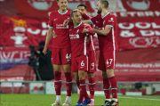Liverpool Main di Liga Europa Musim Depan? Ini Kata Thiago Alcantara