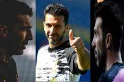 Buffon Resmi Bercerai dengan Juventus Akhir Musim, Donnarumma Masuk Radar