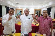 Gatot Nurmantyo-Rizal Ramli Terkendala Dukungan Parpol