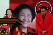 Jadi King Maker di Pilpres 2024, Jokowi Diyakini Tetap Satu Frame dengan PDIP