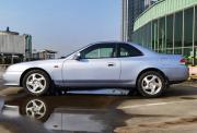 Honda Prelude, Usia 20 Tahun, 2 Pintu, 2.2L VTEC, 200 HP, Cuma Rp200 jutaan
