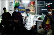 Ketua Umum PBNU KH Said Aqil Siradj Minta Warga Nahdiyin Salat Ied di Rumah