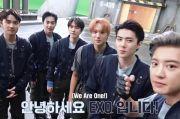 EXO Comeback dengan Rilis Album Spesial, Dont Fight the Feeling