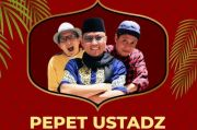 Pepet Ustadz Episode 2 Mending Tidur Daripada Maksiat