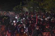 Cek Swab Antigen Warga Arus Balik di Jabodetabek, TNI-Polri Kerahkan Bintara dan Bhabinkamtibmas