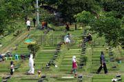 Ziarah Kubur Dilarang, Pengunjung Tempat Wisata Dibatasi 30%