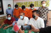 Gempar, Siswi SMP di Bali Ini Rela Digilir 5 Teman Sebayanya Selama 2 Hari
