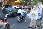 Berbagi Berkah Ramadhan, Askrindo Lakukan Aksi Sosial di Berbagai Wilayah