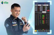 Analisis & Transaksi Saham Kian Mudah, Fitur Trader View Kini Hadir di Aplikasi