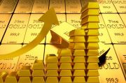 Berminat Investasi Emas? Tak Usah Tunggu Momentum!