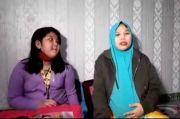 Istri Sapri Pantun akan Melahirkan Dalam Hitungan Hari, Sedih Tanpa Didampingi Suami