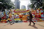 Indosat Ooredoo Prediksi Trafik Jaringan Naik 15% Saat Idul Fitri