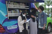 Launching Mobil Terbang Perdana, UMM Tambah Koleksi Mobil Andalan