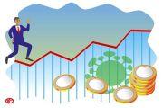 Mulai Pulih, Ekonomi Tahun Ini Diramal Tumbuh 3,5-4% Saja
