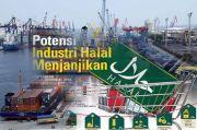 Bismillah, Kawasan Industri Halal Terbesar di Indonesia Akan Dibangun