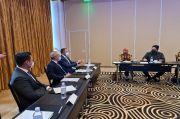 Tiga Agenda Penting Menteri Erick Thohir di Amerika Serikat