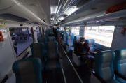 Mau DLK Pakai Kereta Harus Bawa Surat Tugas, Bukan Keterangan Kerja