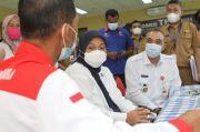 Keluhan Soal Pengusaha Curang Sampai ke Telinga Menaker Saat Cek Posko THR Tangerang