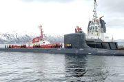 Takut Kotanya Jadi Target Bom, Warga Norwegia Protes Kehadiran Kapal Selam AS