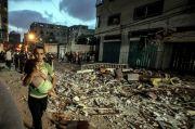 Serangan Udara Israel Tewaskan 24 Warga Palestina, Termasuk Anak-anak