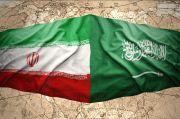 Al Aqsa Membara, Hamas Serukan Arab Saudi dan Iran Bersatu
