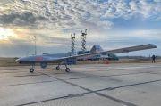 Turki Rilis Drone Baru setelah Didepak dari Program F-35