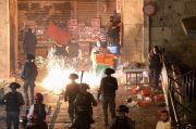 Dukung Israel dan Abaikan Palestina, Negara-negara Uni Eropa Dihujat Keras