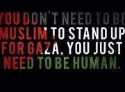 Khabib Bela Muslim Palestina: Subhanallah, Semoga Allah Melindungi!