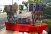 Hati-hati Jebakan Riba dalam Tradisi Tukar Uang Jelang Lebaran