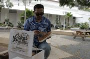 Angkat Pamor Brand Lokal, Ridwan Kamil Sukses Lelang Produk UMKM Rp53 Juta