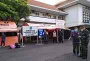 Kabar Baik! 7.002 Pasien COVID-19 di Rumah Sakit Lapangan Indrapura Sembuh