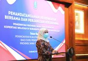 Pemprov Jawa Timur Gandeng Kopertais IV Tingkatkan Kualifikasi Guru Diniyah