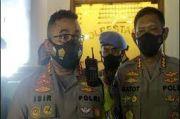 Polrestabes Siap Pantau Protokol Kesehatan Pelaksanaan Salat Id di Surabaya
