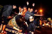 Polrestabes Surabaya Bakal Tindak Warga yang Nekat Gelar Takbir Keliling