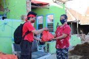 Warga Terdampak Gempa Malang dan Banjir Probolinggo Dapat Bantuan Pangan FOI