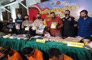 AKBP Memo Ardian Dimutasi dari Jabatan Kasat Resnarkoba Polrestabes Surabaya
