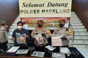 Dihamili Pacarnya, Pelajar SMK Magelang Gugurkan Janin di Kamar Mandi Apotek