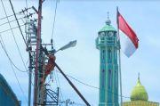 PLN Pastikan Pasokan Listrik Aman saat Idul Fitri 2021