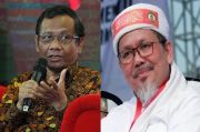 Postingan Mahfud MD Mengenang Kepergian Ustaz Tengku Banjir Kritikan