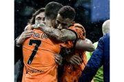 Masih Ada 3 laga Tersisa, Pirlo: Juventus Punya Kesempatan Tampil di Liga Champions