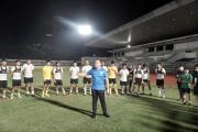 PSSI Cairkan THR Pemain Timnas Indonesia, Berapa Jumlahnya?
