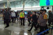 Puan: WNA Masuk Indonesia saat Larangan Mudik Mencoreng Rasa Keadilan