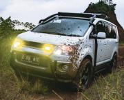 Mitsubishi Delica Kekar dan Menggoda, tapi Kenapa Banyak yang Tak Suka?