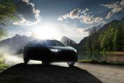 Subaru Solterra Mobil SUV Listrik Campur Tangan Toyota