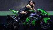 Bukan Ninja Biasa, Kawasaki Siapkan Kelahiran Jagoan E-Boost