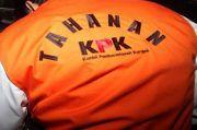 52 Tahanan KPK Laksanakan Salat Idul Fitri di Masjid Rutan Pomdam Jaya Guntur