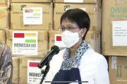 Indonesia Kirim Bantuan Hibah Kemanusiaan Oksigen ke India